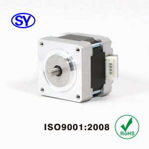 39 MM (NEMA 16) Stepper Electrical Motor pictures & photos