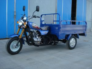 150CC Motor Tricycle (DF150ZH-C1)