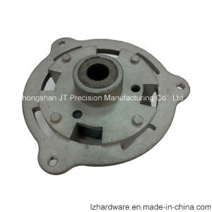 Aluminum Die-Casting for Parts (LZ013)