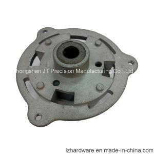 Aluminum Die-Casting for Parts (LZ013)
