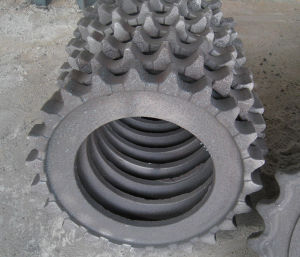 Cast Malleable Iron Castings for Milling pictures & photos