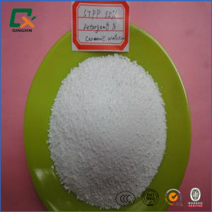 Sttp Industrial Food Grade Sodium Tripolyphosphate pictures & photos