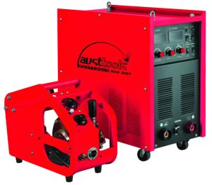 DC Inverter IGBT MIG Welding Equipment (MAG-400M) pictures & photos