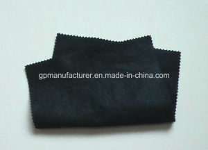 Black Non-Woven Polypropylene Geotextile Fabric pictures & photos