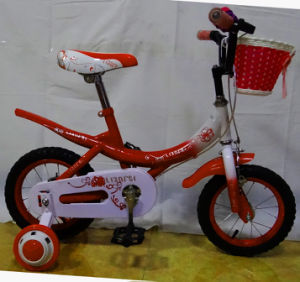 Flying Pigeon Hot Sale Economic Kids Bicycle (FP-KDB138) pictures & photos