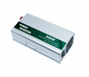 1000W DC12/24V AC220/120V High Frequency Power Inverter (QW-1000MUSB) pictures & photos