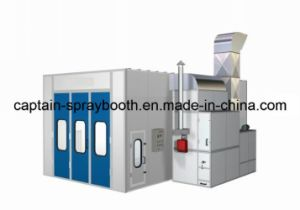Car Spray Booth in High Quality pictures & photos