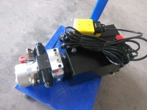 Hydraulic Power Pack for Forks-Lift pictures & photos