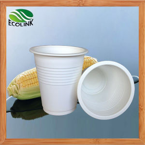 Disposable Biodegradable Cup 120ml 4oz pictures & photos