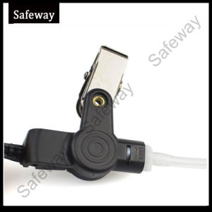 Clear Tube Headset for Hyter HYT Pd785 Pd780 pictures & photos