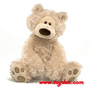Fur Brown Teddy Bear pictures & photos