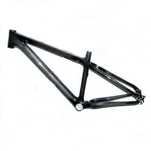 Full Fiber Super Light Dura Ace Di2 Bb Eng Bas Bb30 MTB Bicycle Frame