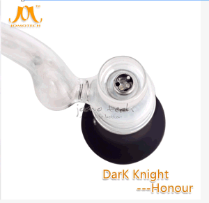 Ceramic 3 in 1 Coil Vaporizer Dark Knight Honour Dry Herb Vaporizer with Stock in USA Warehouse pictures & photos