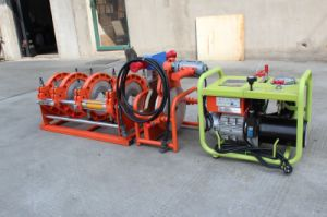 Butt Fusion Welding Machine for PE Pipe (DRBY250) pictures & photos