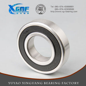 China Deep Groove Ball Bearing (62207/62207ZZ/62207-2RS)