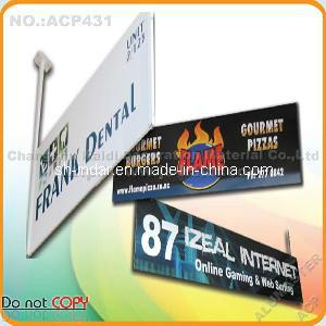 Signboard ACP Aluminum Plastic Composite Panel