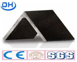 Q235 Grade Unequal Equal Angle Steel Bar for Construction pictures & photos