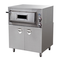 Single Layer Electric Pizza Oven (010)