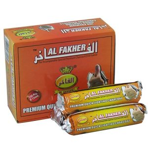 Wholesale Factory Selling Quick Light Al Fakher Hookah Charcoal pictures & photos