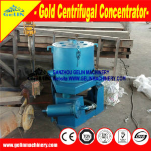 99% Alluvial Gold Mining Equipment Gold Centrifugal Concentrator pictures & photos