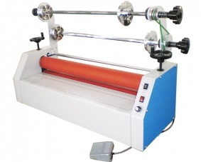 650mm Plus Desktop Cold Laminators pictures & photos