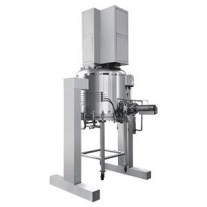 Nutsche Filter Dryer (DN500)