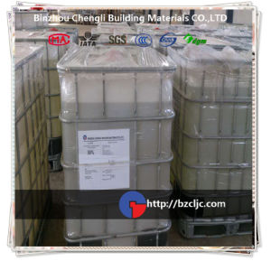 40% Polycarboxylate Superplasticizer Water Reducing Agent Concrete/Cement Usage (TPEG/VPEG/HPEG) pictures & photos