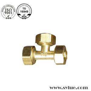 Professional Brass Impeller Machining Wholesale Price pictures & photos