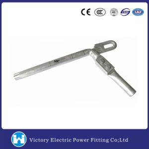 Ny Series Strain Clamp (weldged Type) pictures & photos