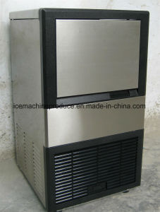 15kgs Undercounter Cube Ice Machine for Food Service. pictures & photos