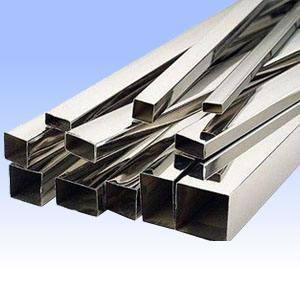 Stainless Square Tube for Furniture Decoration pictures & photos