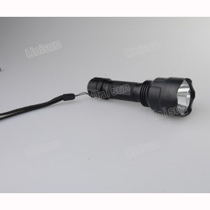 10W T6 CREE LED Rechargeable 18650 Battery Flashlight pictures & photos