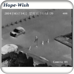 5X Continuous Zoom Thermal Imaging Camera for Long Range Detection pictures & photos