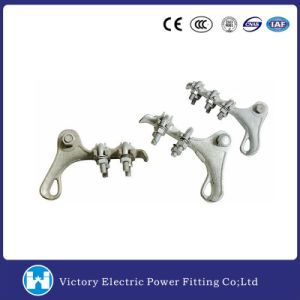 Nld Series Bolt Type Galvanized Steel Strain Clamp pictures & photos