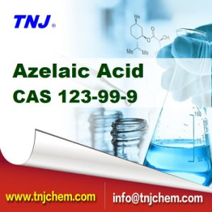 Azelaic Acid 86.0% 95.0% 99.0% CAS 123-99-9 pictures & photos