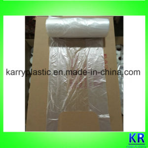 HDPE Vest Carrier Bags pictures & photos