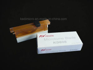 Disposable Microtome Blade pictures & photos
