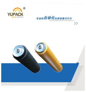 Rubber Coated Conveyor Roller for Roller Conveyor pictures & photos