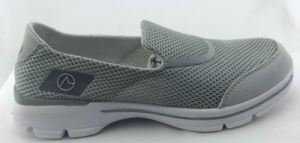Slip-on Shoe, Flyknit Shoe, Sport Shoe pictures & photos