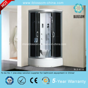 Beautiful Style Massage Complete Steam Shower Cabin (BLS-9715) pictures & photos