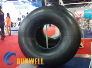 OTR Butyl Inner Tubes 1.400-24 14.00X25 pictures & photos