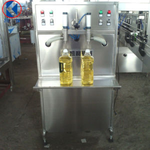 Oil Bottling Machine 1L 2L 5L 20L pictures & photos