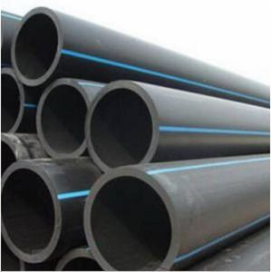 High Quality Water Supply PE Pipe Dn20-Dn1200 pictures & photos