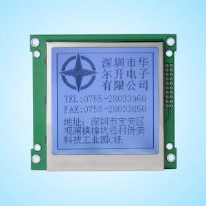 160X160 COB FSTN Graphic LCD Module (Size: 83.8(W) X 76 (H) X 6.2 (T) mm)