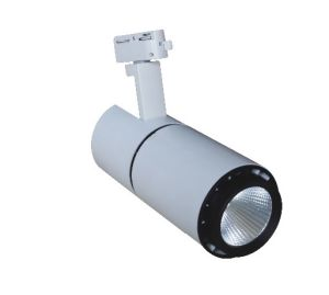 30W Lfl-COB1063 COB LED Track Spot Light pictures & photos