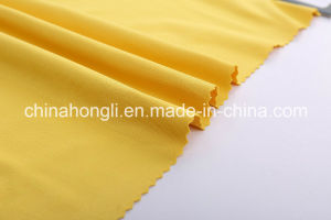 Polyester Lycra Good Stretch Knitting Fabric for Yoga Sport Garment pictures & photos