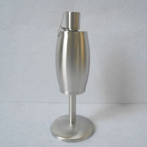 Torch Burner Stainless Steel Garden Kerosene Lantern pictures & photos