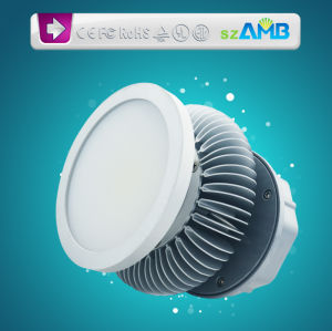 Newest 150W 15000lm LED High Bay Without Cover
