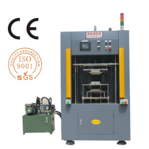 Walter Tank Plastic Hot Plate Welding Machine (KEBER-SH03) pictures & photos