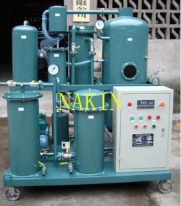 Tya Hydraulic Oil Recycling Machine pictures & photos